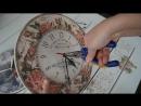 Рукодельная Лавка Ольги Суховой - Как установить часовой механизм
