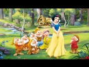 Белоснежка и семь гномов (1937) HD720 мультфильм Уолт Дисней (Walt Disney)