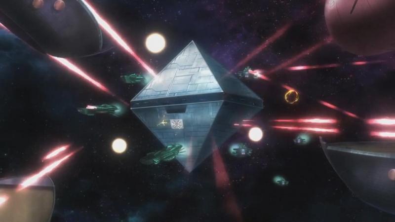 Gintama TV-5 (2017) / Гинтама ТВ-5 - 1 серия [Озвучили: Medyslava - Tenshiko - Dimanwav]
