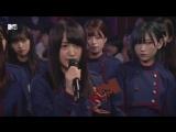 [Talk] Keyakizaka46 MTV VMAJ от 29.09.2017