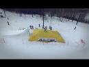 Спортивная деревня Новинки
