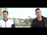 Dzeko  Torres, Maestro Harrell ft. Delora - For You (OUT NOW) Official Video
