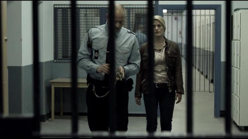 Тот, кто убивает / 5-6 серии / сериал, триллер / 2011 / Дания