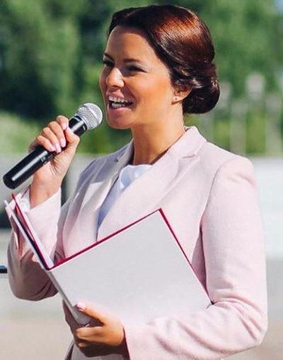 Ирина Ануфриева