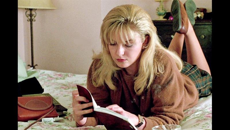 фильм Твин Пикс Огонь иди со мной 1992 трейлер