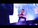 FANCAM 170527 THE EXO'rDIUM in Seoul Lady Luck Sehun dance solo