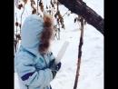 Зимушка зима❄️⛄️