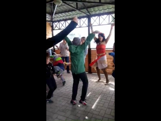 Моана и весёлые танцы! звоните 8913-065-13-08