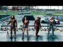 Лига справедливости  Justice League.Трейлер #2 (2017) [1080p]