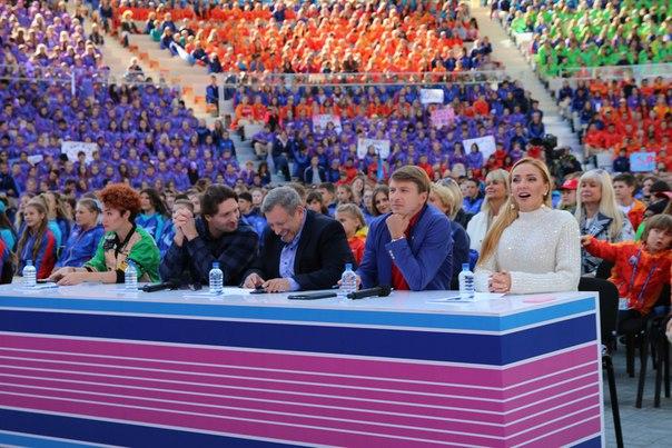 Татьяна Навка. Крым-2017 1R9BcNmClcA