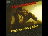Paul Sharada - Keep Your Love Alive (1985) DiscoRing