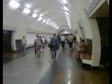 Киевское метро. Гимн на 40 лет