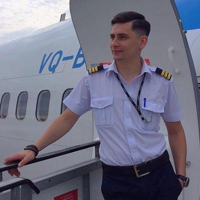 Антон Лях
