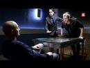 На пятом. Сериал Последний мент, роль - Адвокат.