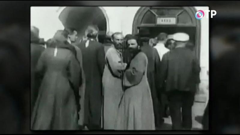 ♐За строчкой архивной.(Сталин и церковь)♐