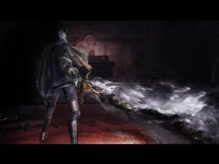 [Dark Souls III] Клирик Димас. Выполнение квестов