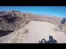 Гонка на велосипеде по самым опасным тропам