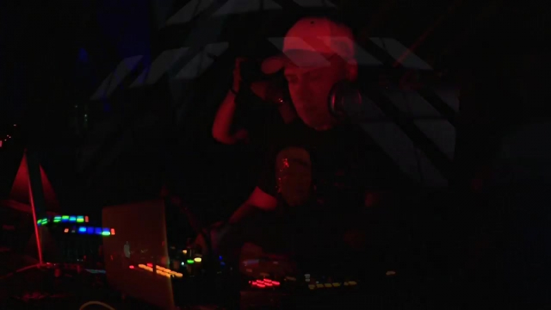 D.J. Danny TenagLia LIVE! CLUBING REAL BPM FestivaL PortugaL-2017 (BE-AT.TV)