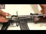 Возможен ли выстрел без затворной рамы АК-47 в теории(Супер оружейка)