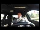 Новой звездой YouTube стал полицейский из штата Дэлавер, который устроил импровизированный концерт за рулем служебного авто