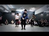 Future – Ain't No Time | DJABA PRESENTS | Hip Hop choreo