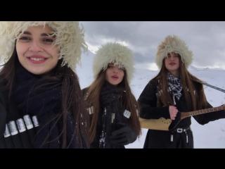 Trio Mandili - Come vorrei (Ricchi i Poveri cover)