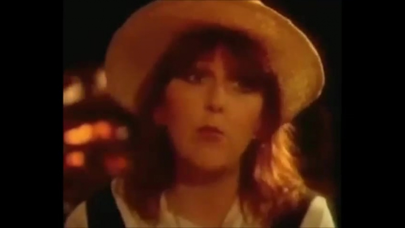Mike Oldfield feat Maggie Reilly - Moonlight Shadow