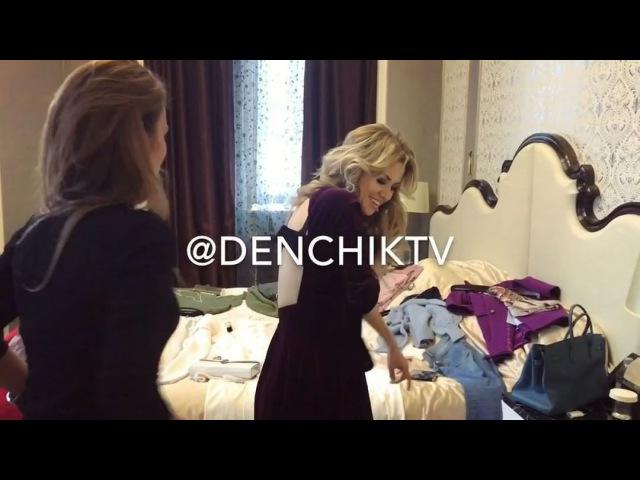 Денчик с ТНТ: Я присутствовал при фотосессии Виктории Бони, она долго умничала про известные бренды, ну и я не выдержал и заставил ее раздеться