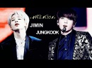 JIMIN x JUNGKOOK || attention || BVBW_CHALLENGE