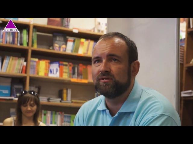 Дмитрий Раевский о сообщении с Богом и экстазе
