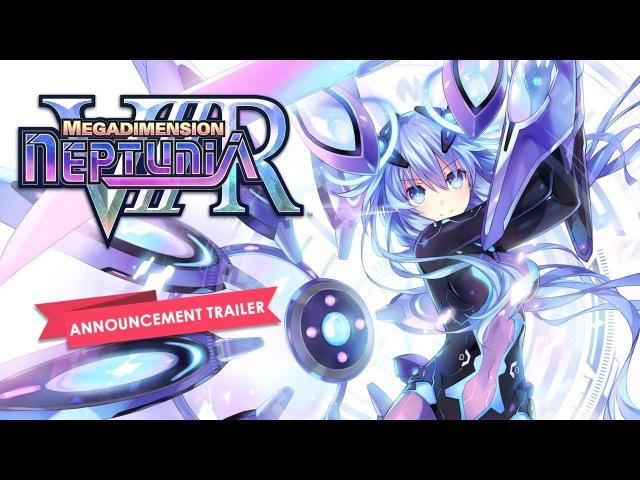 PS4 - Megadimension Neptunia VIIR (Megadimension Neptunia Victory II Realize)