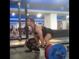 Тренировка спины / ПАУЭРЛИФТИНГ / становая тяга / день спины / бодибилдинг / СПОРТ / ФИТНЕС / здоровье / зож / ПЕРСОНАЛЬНЫЙ ТРЕН