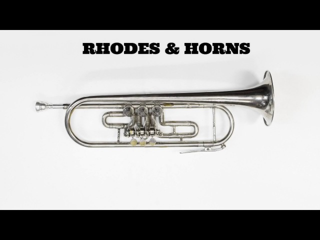 Moot - Rhodes Horns