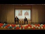 Пресс конференция с главой Администрации Красносельского р на Черкашиным В Н и  ...