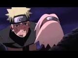 Naruto & Sakura [AMV] - Where I Belong