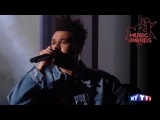 NRJ Music Awards 2017 - The Weeknd
