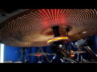 Zildjian Gen16 Hybrid Collective feat. Oli, Kaz, Andy & Beanie (Song 2)