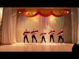 Dance Studio Резонанс - Джаз фанк
