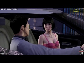 Sleeping Dogs - Have You Ever Had a Sex In The Car?