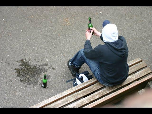 В Пинске растет подростковая преступность