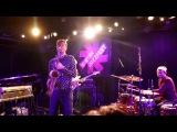 Donny McCaslin (HQ Audio) Warszawa  BowieEno  NYC Winter Jazz Fest 1617