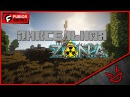 Пиксельная Зона Fusion Games Z O N A Minecraft