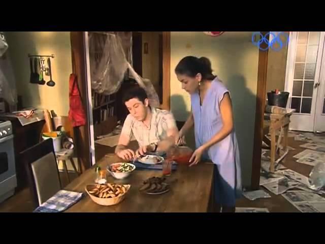 Любовь с испытательным сроком 4 серия (сериал, 2013) Мелодрама «Любовь с испытатель...