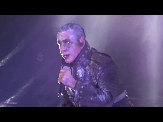 Rammstein in Russia - Maxidrom Festival 2016 (Multicam by VinZ) reuploaded