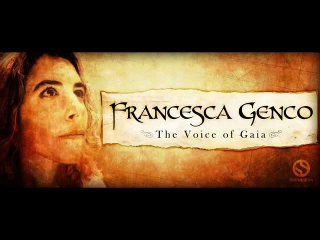 Soundiron Francesca Genco The Voice of Gaia