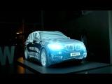Презентация BMW X5