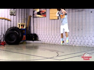 3 Killer Basketball Footwork Exercises with Chris Paul NBA's Best PG!