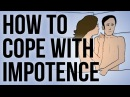 How to cope with impotence
