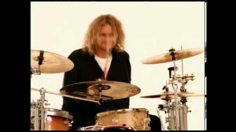 DEF LEPPARD When Love Hate Collide (Official Video)