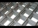Бизнес идея в гараже. Изготовление сварной кладочной сетки методом контактной сварки